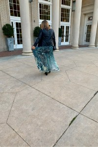 Camilla Into The Mystique Halter Dress