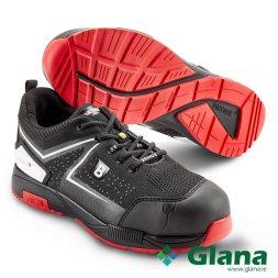 BRYNJE Wind Lightweight Safety Shoe