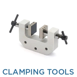 Clamping tools and test devices