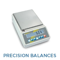Precision balances