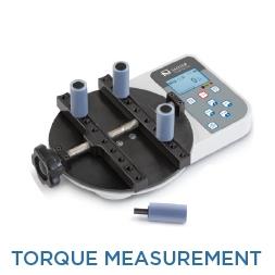 Torque measurement