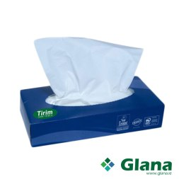 Tirim Pure White Facial Tissue