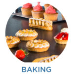 Baking category