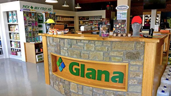 Glana Shop