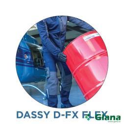 D-FX FLEX