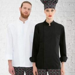 Toma Chef Jacket Victor Unisex