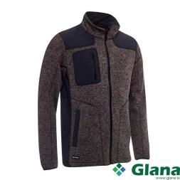 ELKA Knit Jacket
