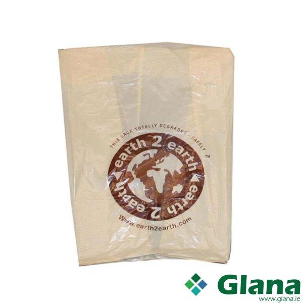 Earth2Earth Heavy Duty Degradable Bags