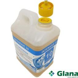 INTENSIVE 10 Room Deodoriser Conc SAFE CONTROL