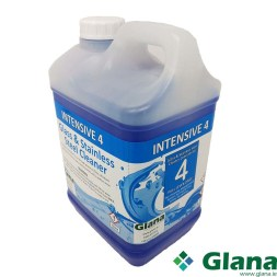 INTENSIVE 4 Glass & Stainless Steel Cleaner Concentrate