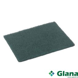 Green TEX Abrasive Fibre