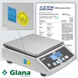 DKD Certificate 963-131