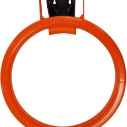 Bag Hoop and Bracket