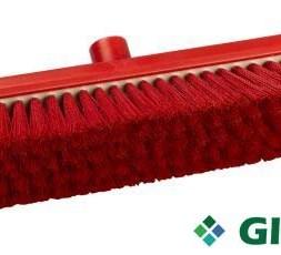Flat Sweeping Broom RESIN SET DRS® 305 mm Medium