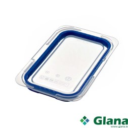 Araven Airtight Polycarbonate Container Lid Only