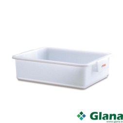 Araven Deep Food Storage Container