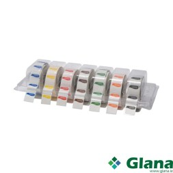 DayView Label Dispenser Kits