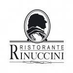 Ristorante Rinuccini logo black
