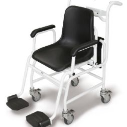 MCC 250K100M Chair scale with type approval 0