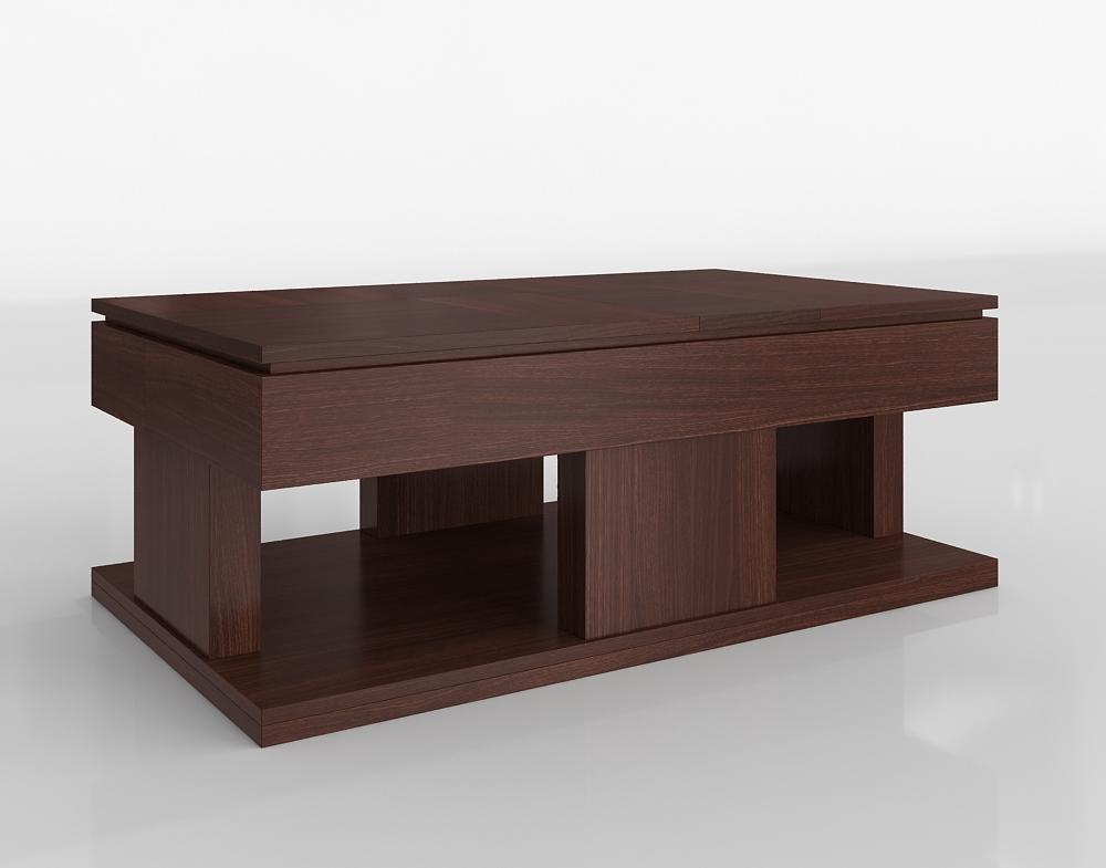 3d Janene Lift Top Coffee Table Wayfair Glancing Eye