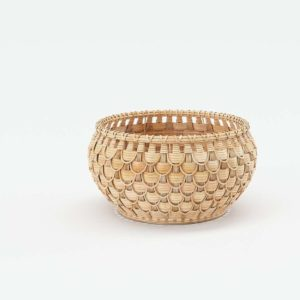 Fish Scale Basket Small