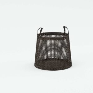 Grid Laundry Basket Article