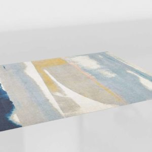 Sunkissed Landscape Rug Westelm Nursery Decor