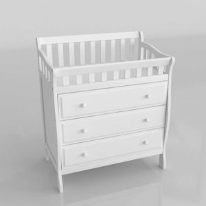 Marcus Changing Table & Dresser Toysrus Furniture