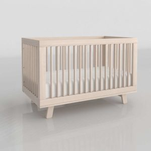 Babyletto Hudson Crib Amazon