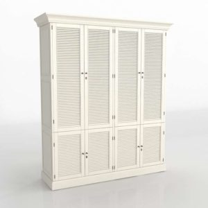 Armoire RH Bedding Furniture