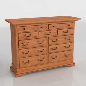 Dresser Furniture