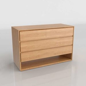 Hoyne Chest of Drawers Unison Home