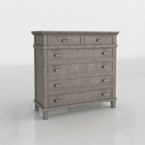 Brentwood Chest Bassett Furniture