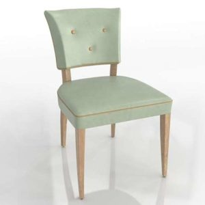 Premium Leather Promena Dining Chair Anthropologie
