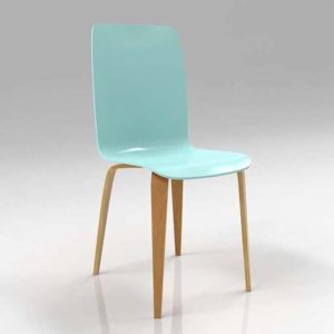 Mint Tamsin Dining Chair Anthropologie