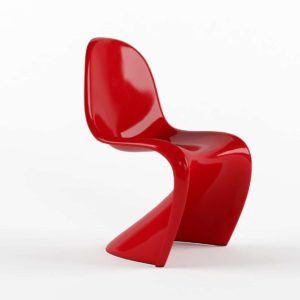 Vitra Miniatures Collection Panton Chairs Design Within Reach