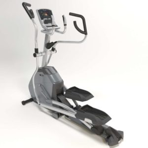 Vision Fitness XF40 Elliptical Machine Home Gym
