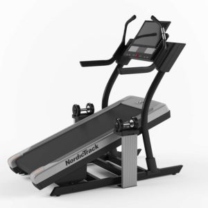 X22i Incline Trainer Home Gym Furniture Sport