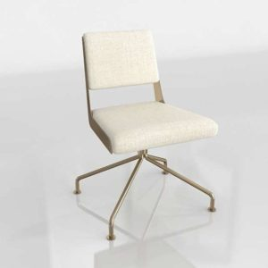 Rue Cambon Office Chair CB2