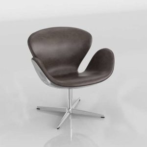Classico Swivel Chair