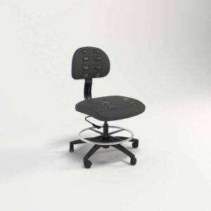 Gokhale Pain-Free Chair using Gokhale Method