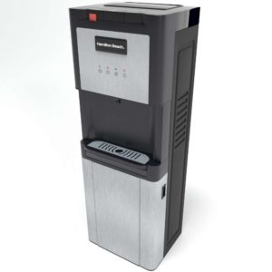 Hamilton Beach Self-Cleaning Water Cooler