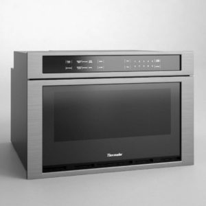 BuiltIn Microwave Thermador