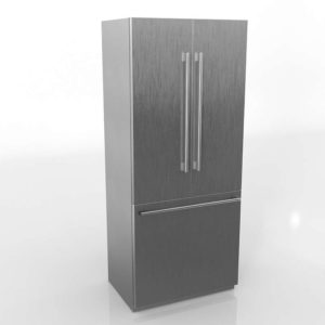 Fridge Thermador