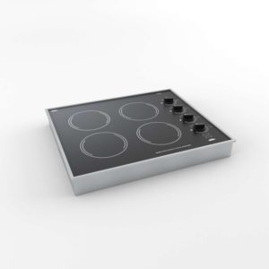 Electric Cooktop Summit Appliance