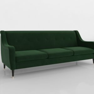 Velvet Adrie Sofa Anthropologie