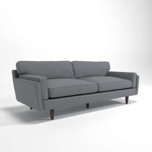 Margo Sofa Zinc Door