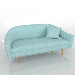 Billie Sofa West Elm