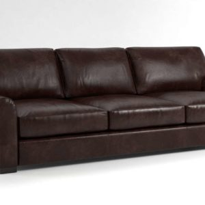 Turner Roll Arm Sofa Pottery Barn