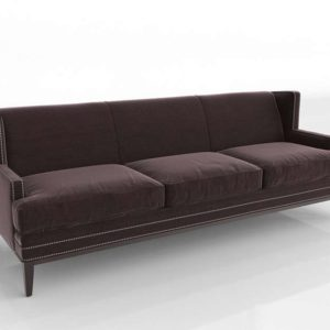 Tasha Sofa Mitchell Gold Bob Williams